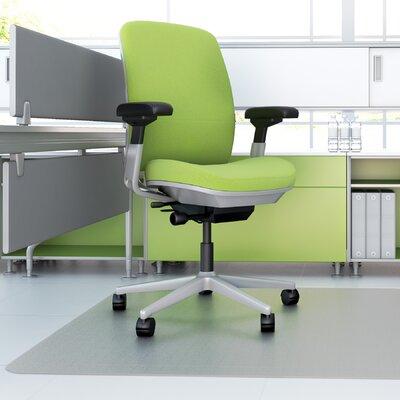 EnvironMat Hard Floor Beveled Edge Chair Mat