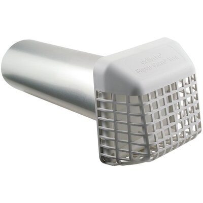 Deflect-o Dryer Vent DEFL1092