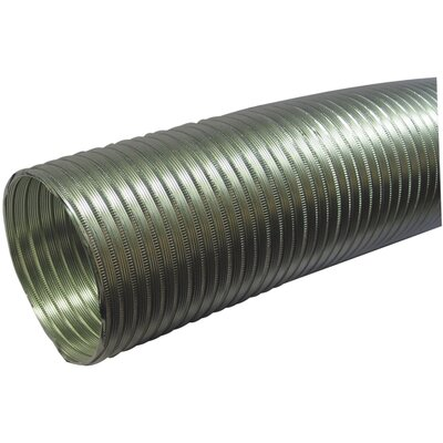 Semi-rigid Flexible Aluminum Duct
