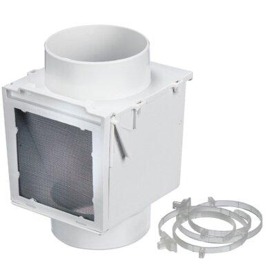 Extra Heat Dryer Heat Saver