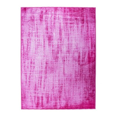 Andiamo Teppich Fashion in Pink