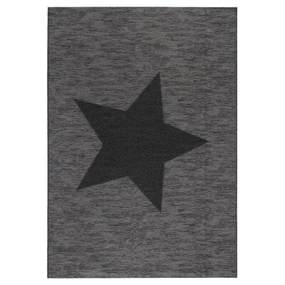 Andiamo Teppich Shooting Star in Grau