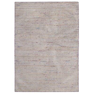 Luxor Living Handgewebter Teppich Cary in Bunt/ Beige