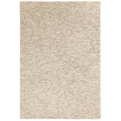Luxor Living Handgefertigter Teppich Pali in Creme