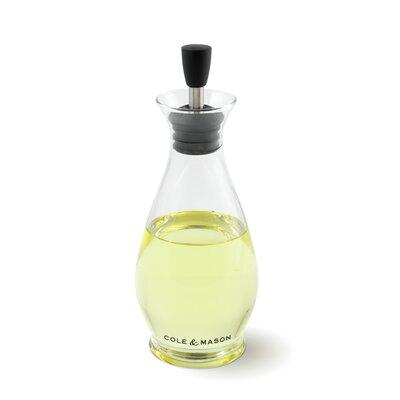 Cole & Mason Essig-/ Ölflasche