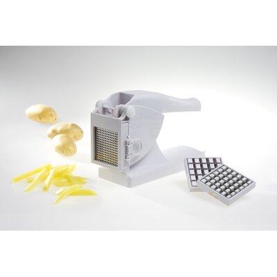 GSD Kombigerät Kartoffelpresse und Pommes Schneider
