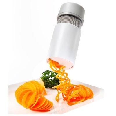 GSD Gemüsestreifen- und Spiralschneider Veggie