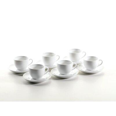 Josef Mäser GmbH Kaffeetassen-Set Colombia