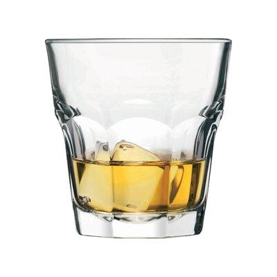 Josef Mäser GmbH 0,26 L Whiskybecher-Set Rocks