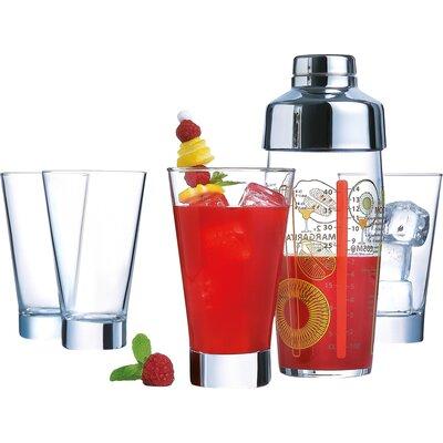 Josef Mäser GmbH Cocktail-Set Shetland