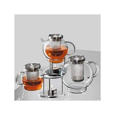 Rastal Teekanne Tea Line aus Glas