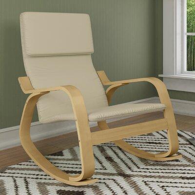 dCOR design Aquios Rocking Chair