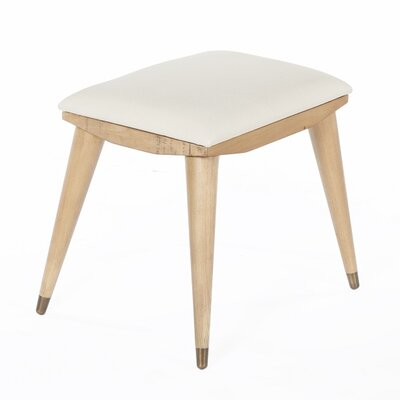 The Haitink Vanity Dressing Stool