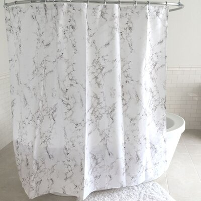 Bartolo Polyester Shower Curtain