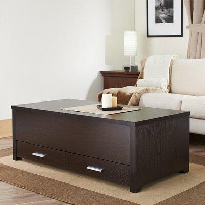 Kalani Contemporary Coffee Table
