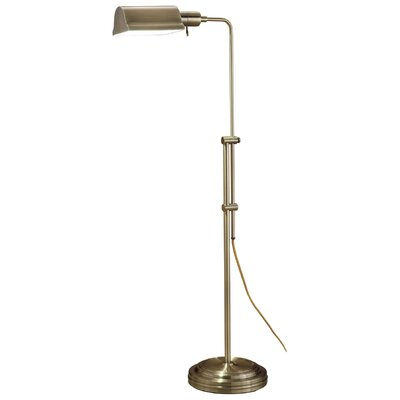 mercury row apollonia 50 5 floor lamp reviews wayfair. Black Bedroom Furniture Sets. Home Design Ideas