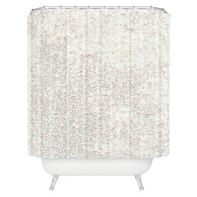 Kessinger Snowballs Shower Curtain