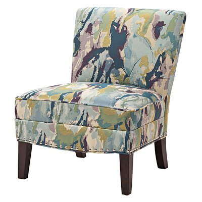 Belmont Slipper Chair