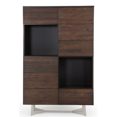 Merkley Accent Cabinet