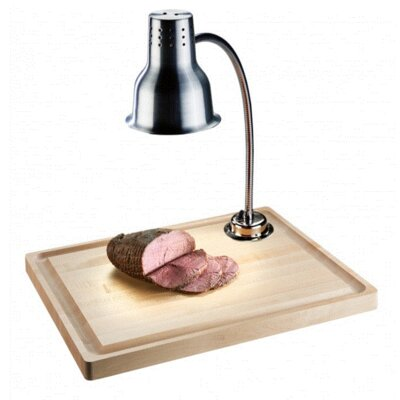 Carving Station Lamp