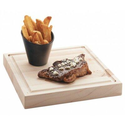 Maple Steak Board