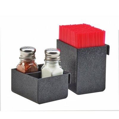 Condiment Storage
