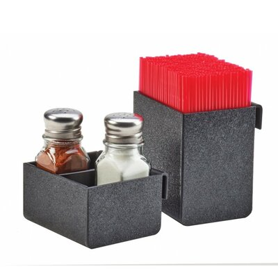 Split Shaker and Packet Storage