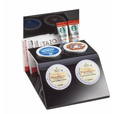 K-Cup Packet Organizer (Set of 6)