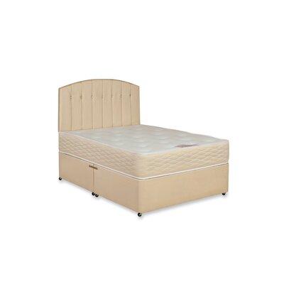 Alba Beds Balmoral Orthopaedic Divan Bed