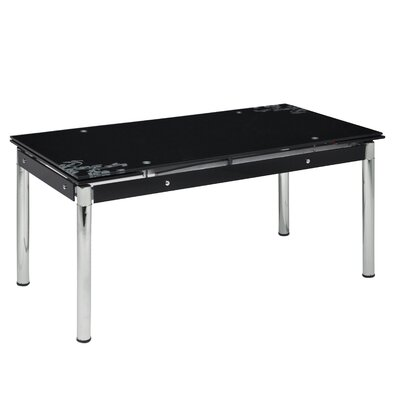 Alba Beds Belmont Extendable Dining Table