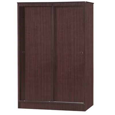 Alba Beds 2 Door Wardrobe