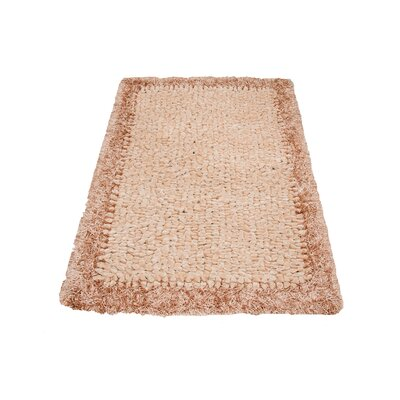 Chelsea Lifestyle Glam Taupe/Gold Area Rug