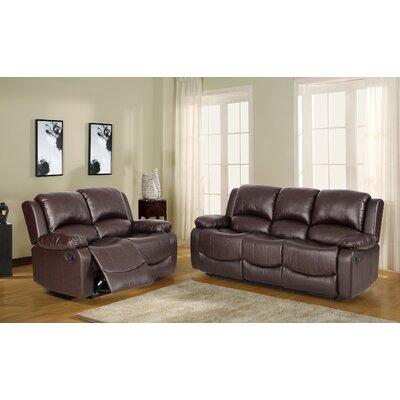 CFD Sofas Minesota Sofa Set