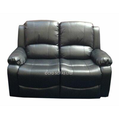 CFD Sofas Minesota 2 Seater Reclining Sofa