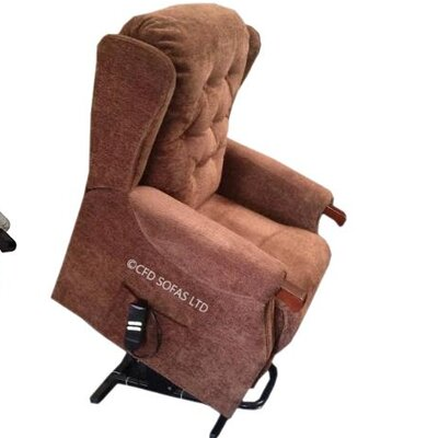 CFD Sofas Chester Chair