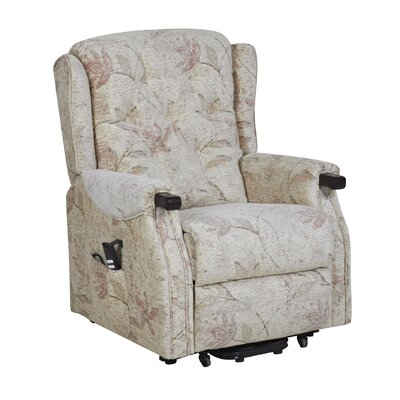 CFD Sofas Chester Recliner
