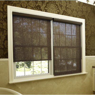 Premium Single Window Roller Shade