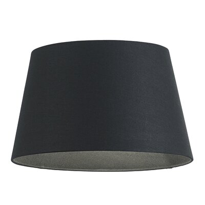 Value by Wayfair 45.5cm Fabric Drum Lamp Shade