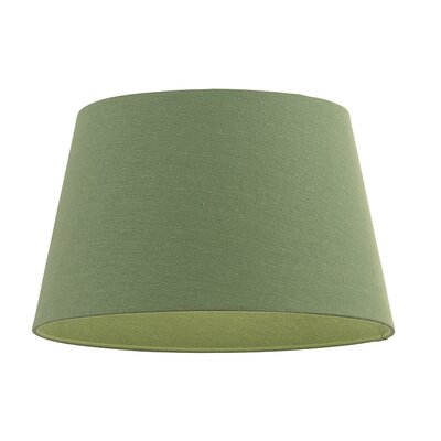 Value by Wayfair 35.5cm Fabric Drum Lamp Shade