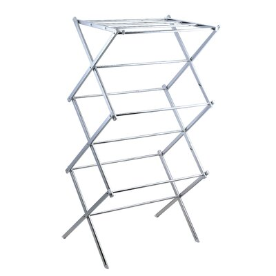 Value by Wayfair Folding Clothes Airer