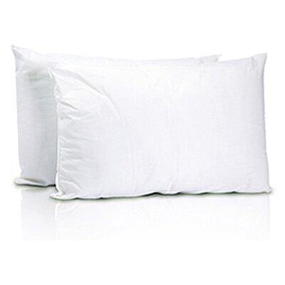 Value by Wayfair Spiral Fibre Pillow