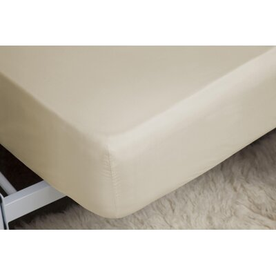 Value by Wayfair Fitted Sheet IV