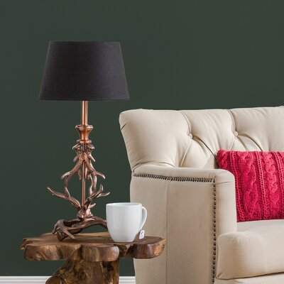 Value by Wayfair 25.7cm Fabric Drum Lamp Shade