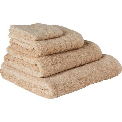 Value by Wayfair Cotton 4 Piece Towel Set