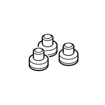 Silit 3-tlg. Ersatzteilen-Set für Sicomatic-D