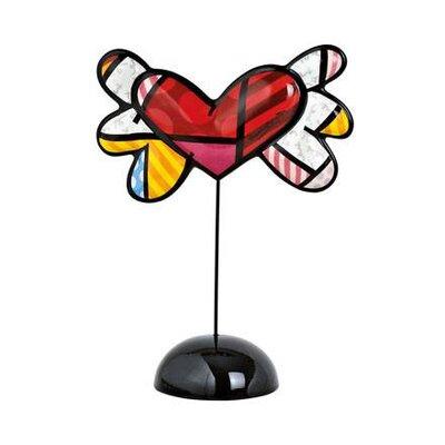 Goebel Figur Fliegendes Herz