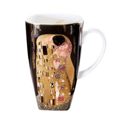 Goebel Kaffeebecher Der Kuss