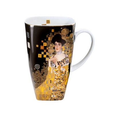 Goebel Kaffeebecher Adele Bloch-Bauer