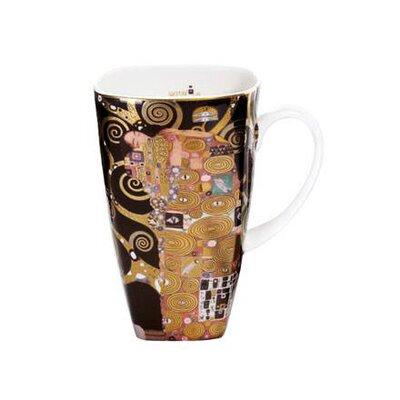Goebel Kaffeebecher Die Erfüllung