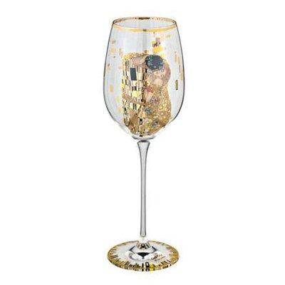 Goebel Weinglas Der Kuss
